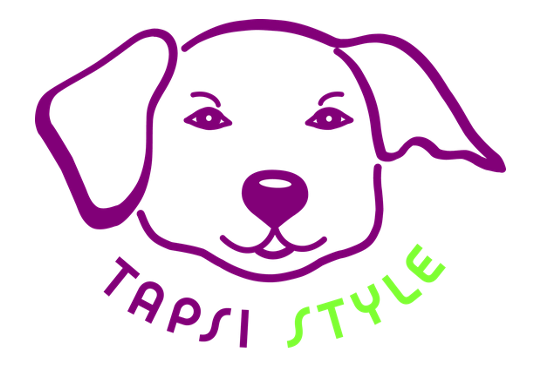 Tapsy Style Logo